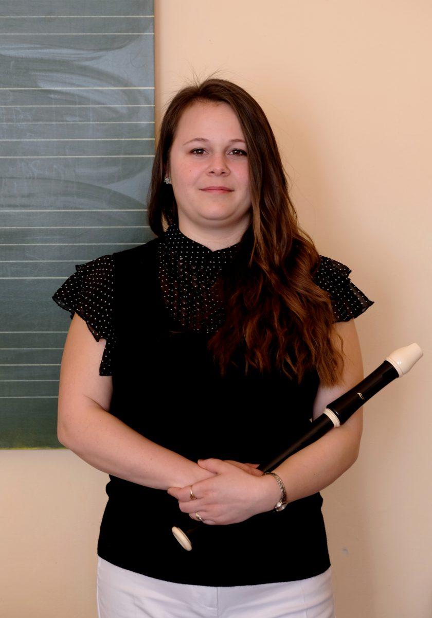 Aradi Anita Hedvig
