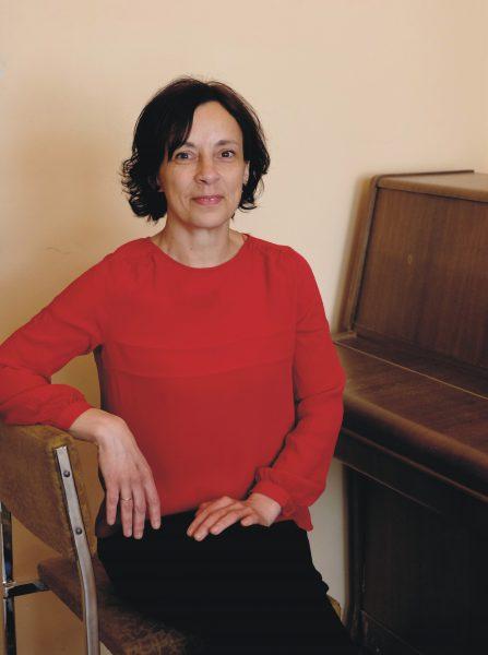 Poórné Gál Katalin