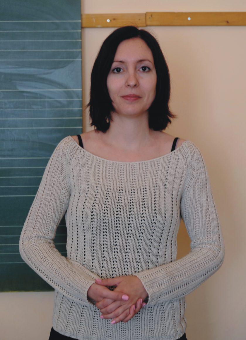 Takáts Eszter